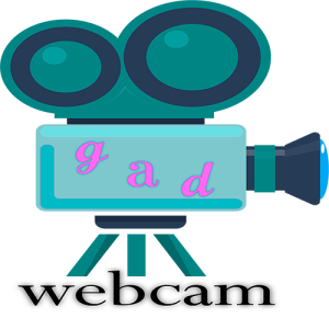logo gad webcam 2017